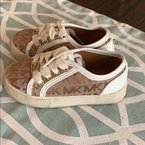 Michael Kors Toddler Sneaker